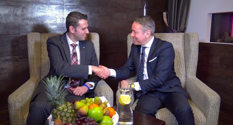 Boris Novak Berlin Stellvertretender Landesvorsitzender DPolG PERSOENLICH Interview Mercure Hotel MOA Berlin topfive top 5 blog