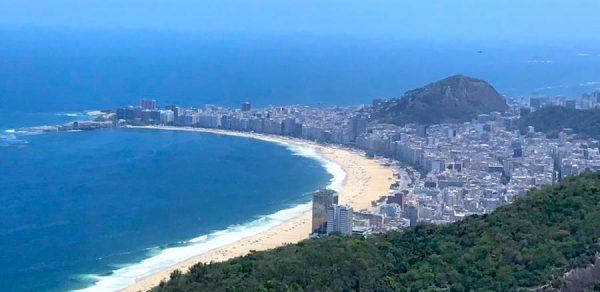 Aussteigen Auswandern Auszeit Weltreise Haus verkauf kauf Rohrer Immobilien Familie Gerry Concierge Brasilien Copa Cabana