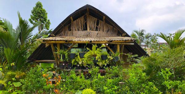 Aussteigen Auswandern Auszeit Weltreise Haus verkauf kauf Rohrer Immobilien Familie Gerry Concierge Indonesien