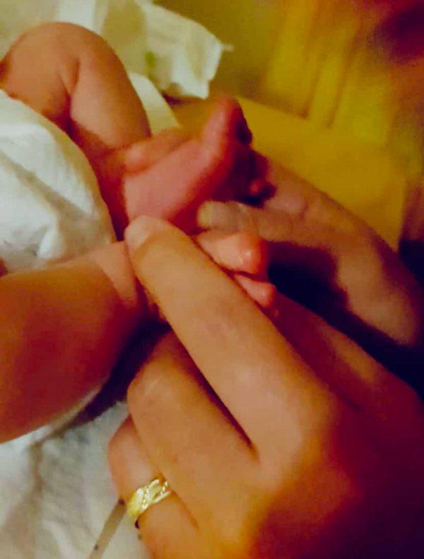 Nachwuchs Baby Plaene Familie Gruendung Concierge Gerry Karriere Haus Kauf verkauf Rohrer Immobilien