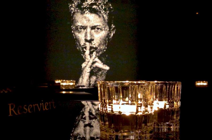 David Bowie Luetzow Bar Berlin Luetzow Bar City West Blog
