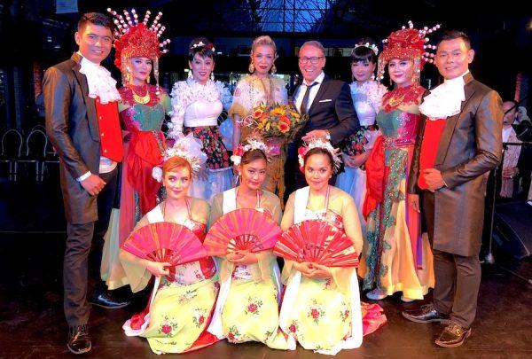 25 Jahre Jakarta Berlin City Government Tourism Culture Office Java Jazz Syaharani Blog