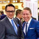 25 Jahre Städtepartnerschaft Berlin-Jakarta 2019 – Veranstaltung CLASSIC REMISE BERLIN