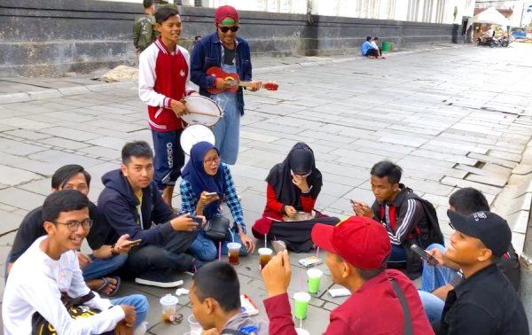 2019 2019 Jakarta Tourism Indonesien Government Indonesia Concierge Trip recommendation Empfehlung Einladung Gerry Botschaft Land Leute Bewohner Blog
