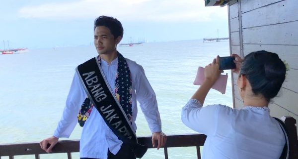 2019 2019 Jakarta Tourism Indonesien Government Indonesia Concierge Trip recommendation Empfehlung Einladung Gerry Botschaft Model Miss Mister Shooting Foto Blog