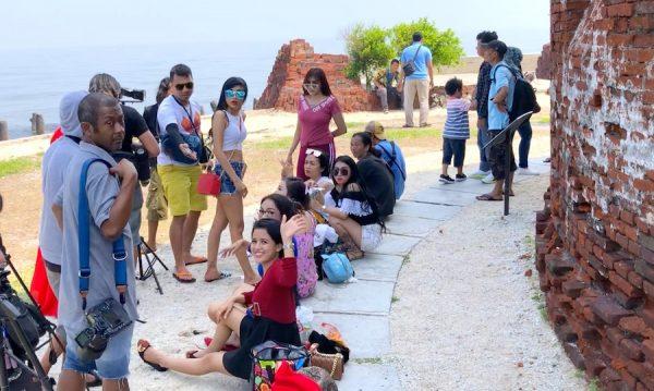 2019 2019 Jakarta Tourism Indonesien Government Indonesia Concierge Trip recommendation Empfehlung Einladung Gerry Botschaft Model Shooting Foto Blog