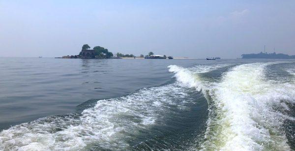 2019 Jakarta Tourism Indonesien Government Indonesia Concierge Trip recommendation Empfehlung Einladung Gerry Botschaft Boad Speed thausend island IMG_9422 Blog