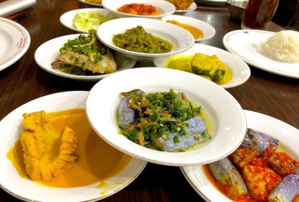2019 Jakarta Tourism Indonesien Government Indonesia Concierge Trip recommendation Empfehlung Einladung Gerry Botschaft Food Lunch Restaurant IMG_9271 Blog