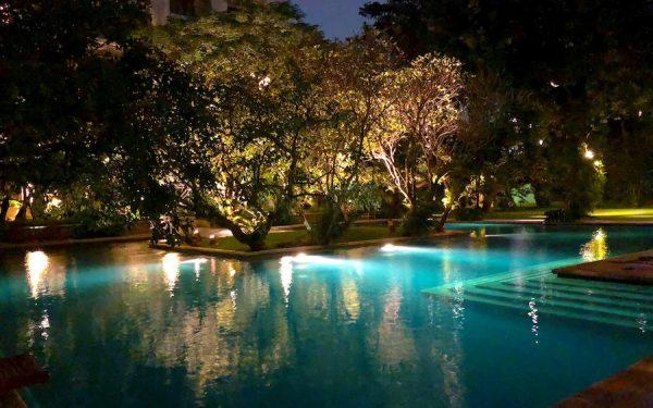 2019 Jakarta Tourism Indonesien Government Indonesia Concierge Trip recommendation Empfehlung Einladung Gerry Botschaft Hotel Dharma Wangsa IMG_9526 Blog
