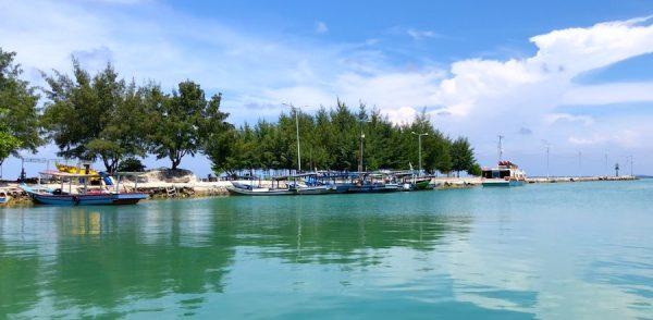 2019 Jakarta Tourism Indonesien Government Indonesia Concierge Trip recommendation Empfehlung Einladung Gerry Botschaft Insel Hafen Blog