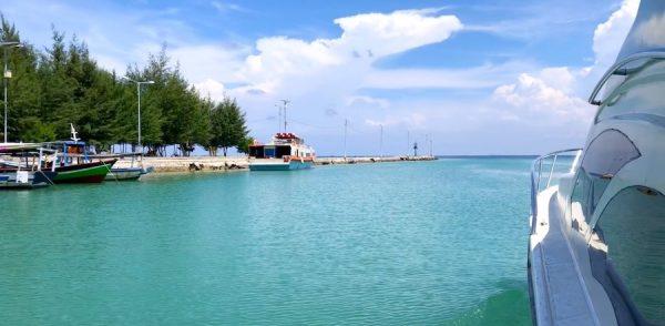 2019 Jakarta Tourism Indonesien Government Indonesia Concierge Trip recommendation Empfehlung Einladung Gerry Botschaft Insel Harbour Marina Blog