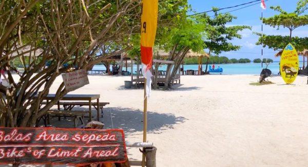 2019 Jakarta Tourism Indonesien Government Indonesia Concierge Trip recommendation Empfehlung Einladung Gerry Botschaft Miss Strand Blog
