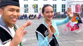 Jakarta Tourism Indonesien Government Indonesia Concierge Trip recommendation Empfehlung Einladung Gerry Botschaft Mister Miss Blog