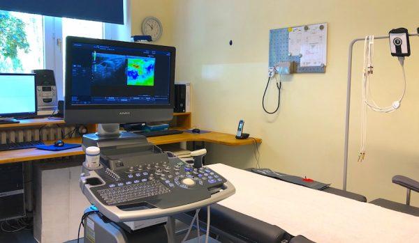 2019 Stelle Stellenanzeige Team AnthroNUK Verstaerkung technisch qualifiziert MTA (MTRA RTA) Medizin technische Assistentin Tuerkisch Arabisch Diagnostikzentrum Blog IMG_8994