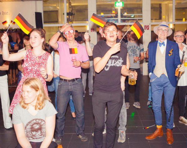 Hofbräu Berlin Wiedervereinigung Berliner Abend PhotoConcierge Joerg Unkel Stars Sternchen Günther Krabbenhöft