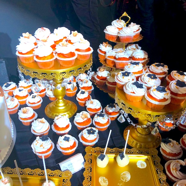 2019-Skyla-Ocean-Movie-Meets-Media-Event-Hamburg-Kuchen-Cup Cake