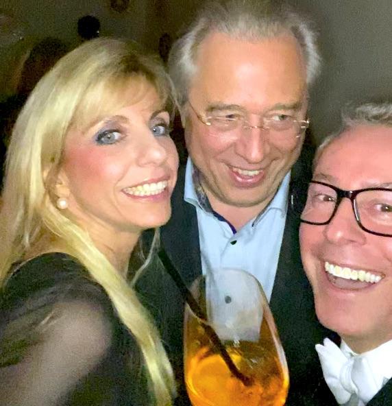 Alexander Malke Osterreich Graz Wien Zuerich Foerderer Promoter Concierge Gerry VIP Gast INDIGO Hotel Rooftop Bar Eastside