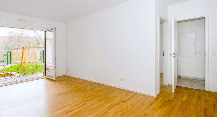Arbeitszimmer Homeoffice Erdgeschosswohnung Berlin kaufen Wohnung Pankow o 63528