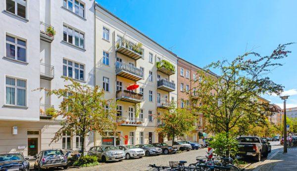 2020 Aussenansicht o63942 Torstrasse Mitte Novalisstrasse maisonette wohnung berlin kaufen tolle immobilien
