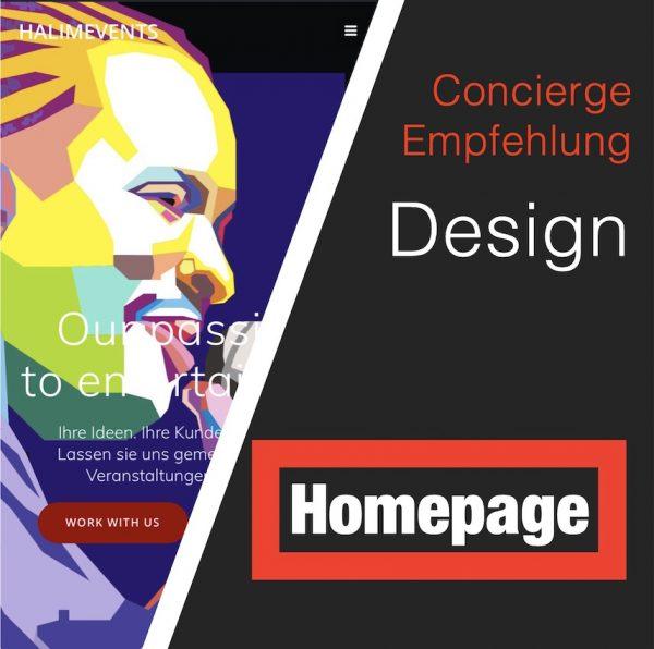 Shop Produkt Bilder PromoConcierge Berater Consulter Consultent Network Homepage Gestaltung Programmierung Entwicklung Design