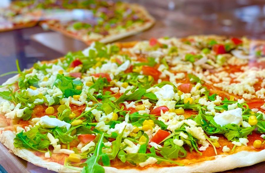 Tasty Berlin Food Restaurant Regionale Umsatzgemeinschaft Berlin Brandenburg Uwe Ullrich RUG