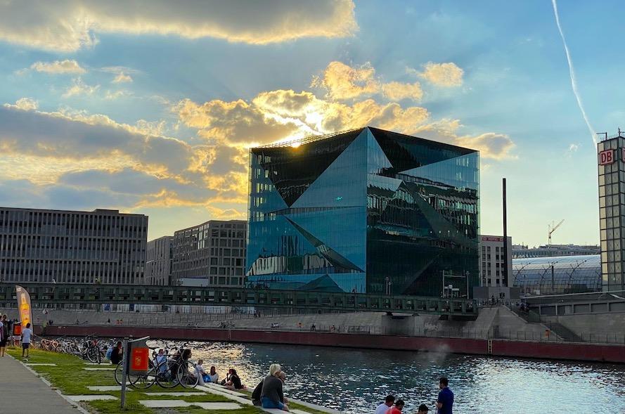 2020 Cube Berlin Foodfactory Hauptbahnhof Opening Restaurant Panorama Berlin Blog