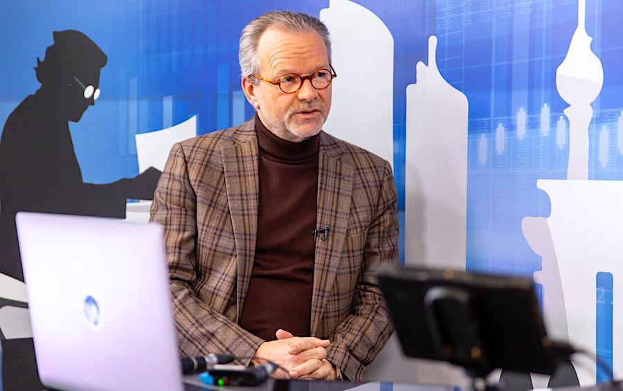 podcast corvin tolle immobilien Mietendeckel folgen Thomas Kleindienst Vorstand WGLi Lichtenberg