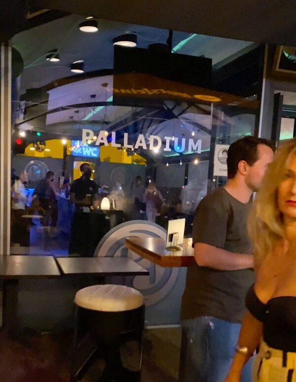 Palladium-Gerry